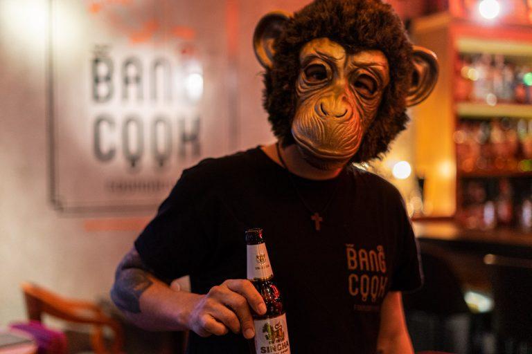 Icono Restaurante Bang Cook
