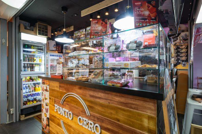 Mercado Torrijos Madrid Negocio