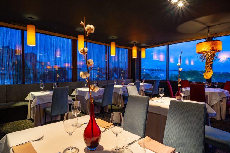 Restaurante Grupo Silk and Soya Alcobendas Madrid