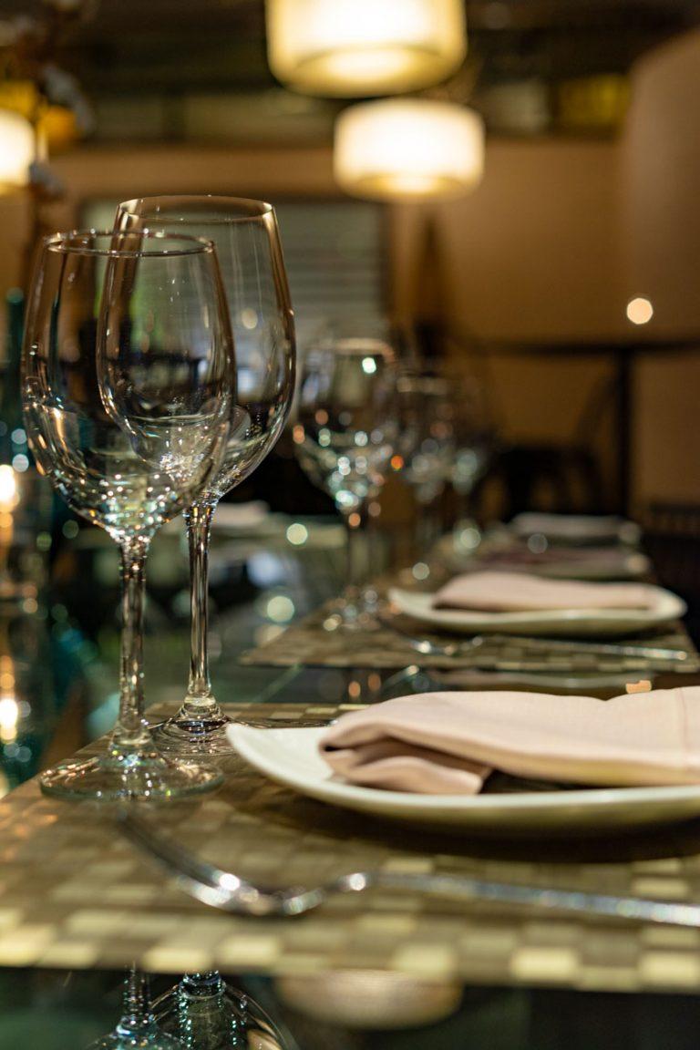 Restaurante Grupo Silk and Soya Alcobendas