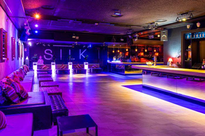 Club Discoteca Grupo Silk and Soya Alcobendas