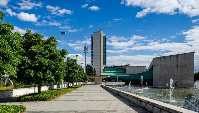 Fuente Museo Ciencia Valladolid